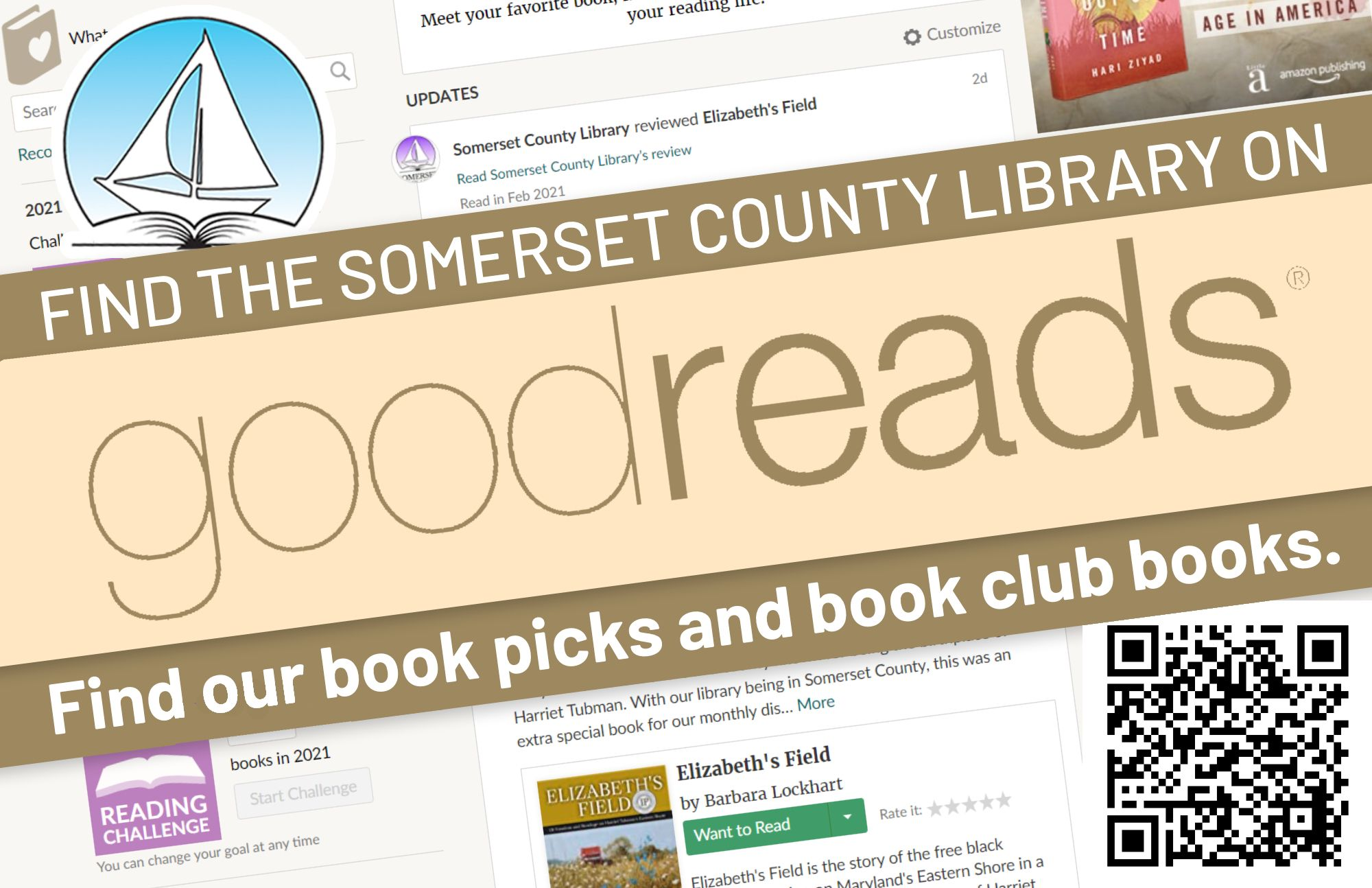 Library GoodReads