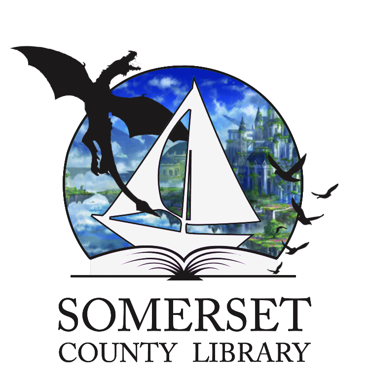 Somerset County Library Logo